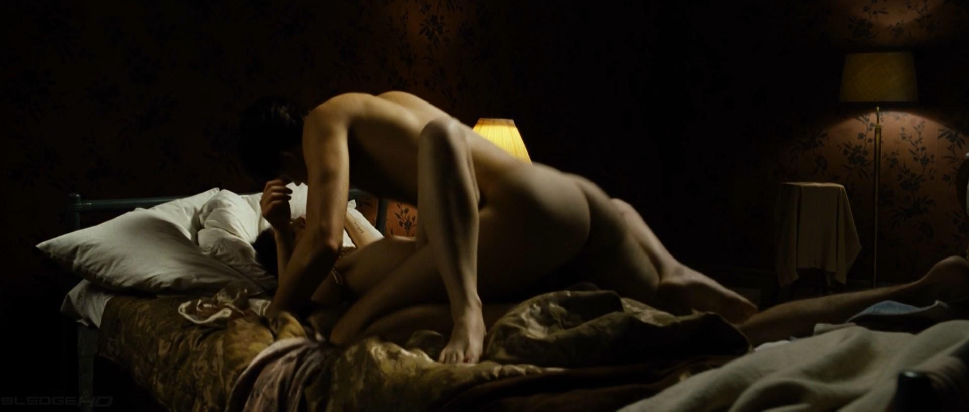Katharina schüttler nude