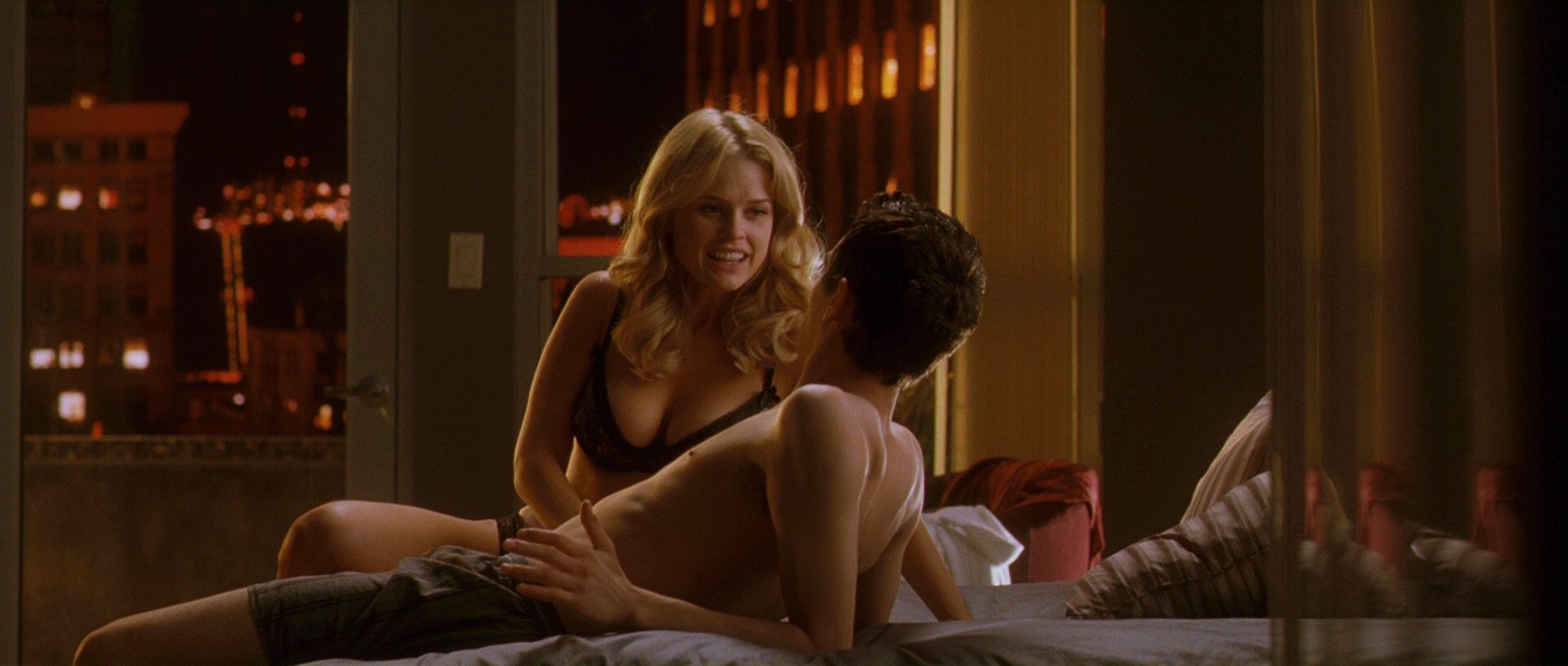 DOWNLOAD OR WATCH ONLINE. Alice Eve sexy ...