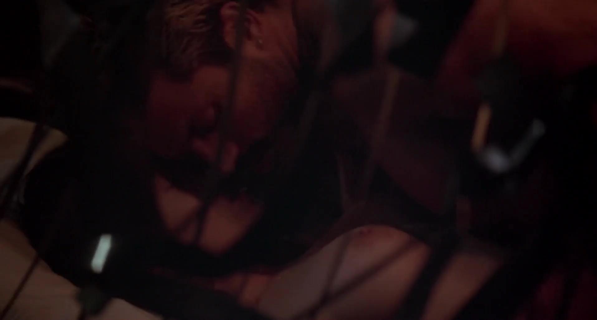 Theme, will Alyssa milano poison ivy sex scene