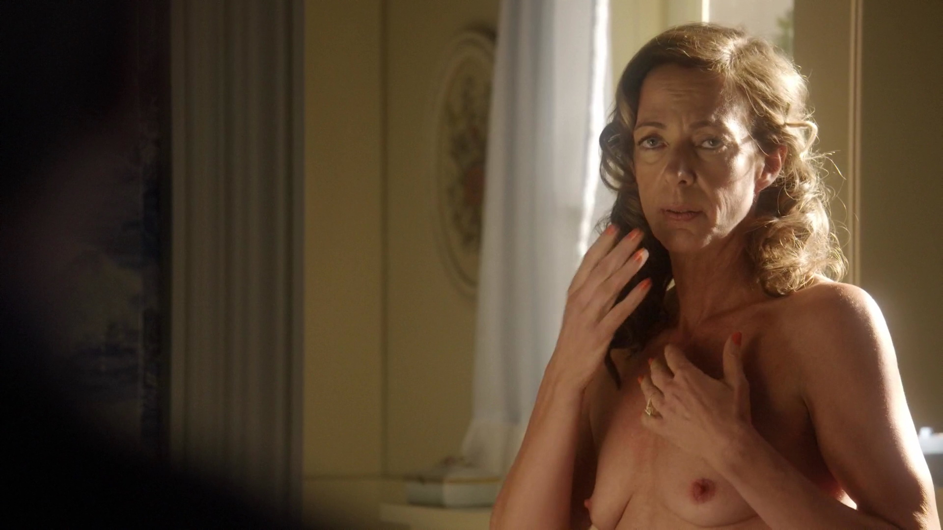Allison Janney – Masters of Sex s01e07-08 (2013) HD 1080p