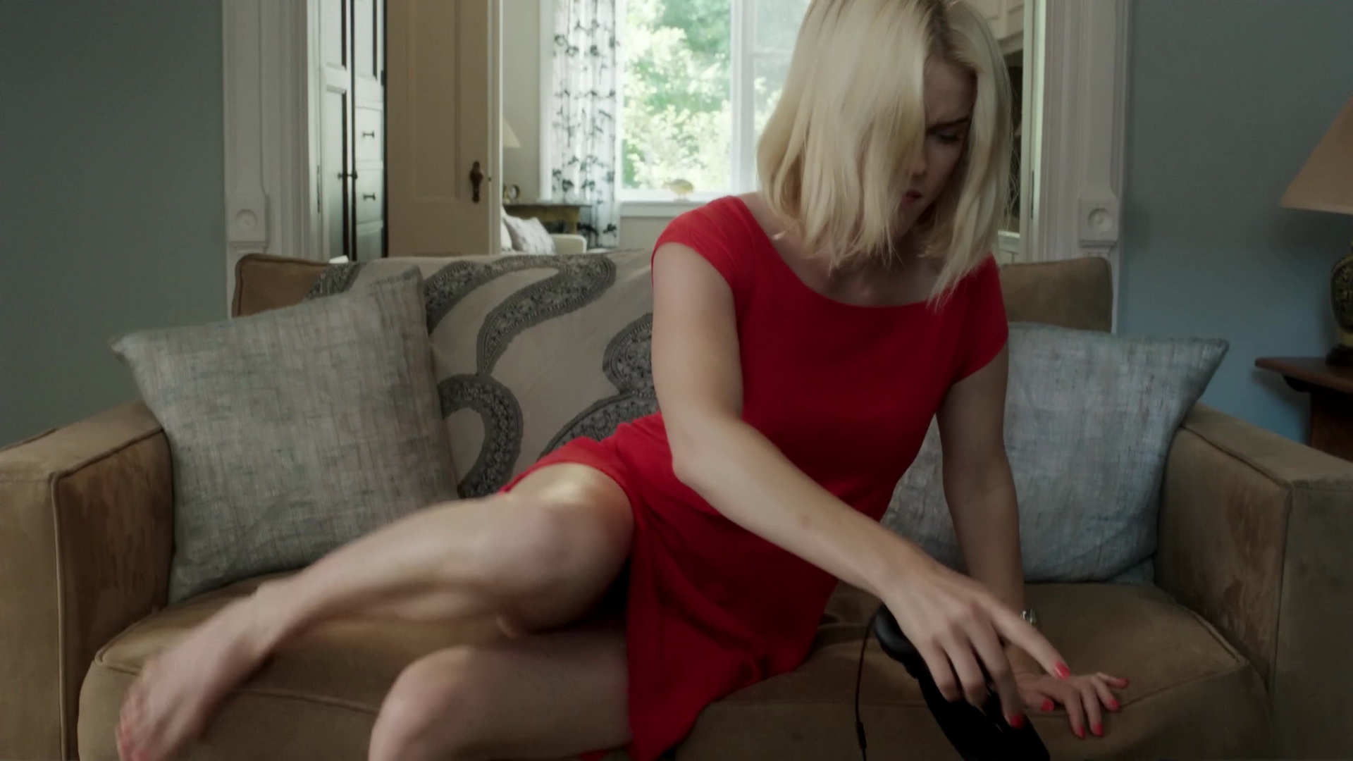 Alice Eve – Some Velvet Morning (2013) HD 1080p