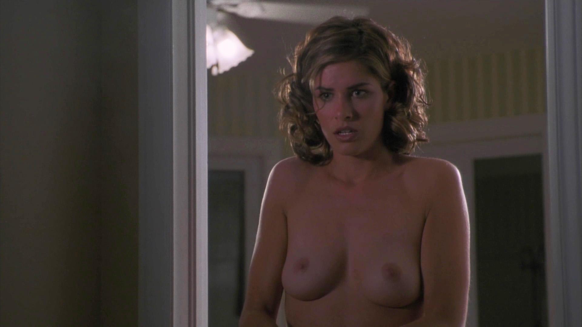 Amanda donohoe topless tumblr — 11