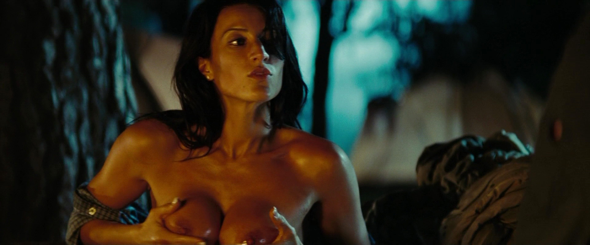 America Olivo Nude Photos and Videos