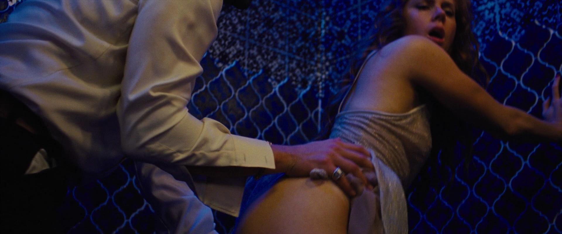 Scarlett Johansson Sex Clip
