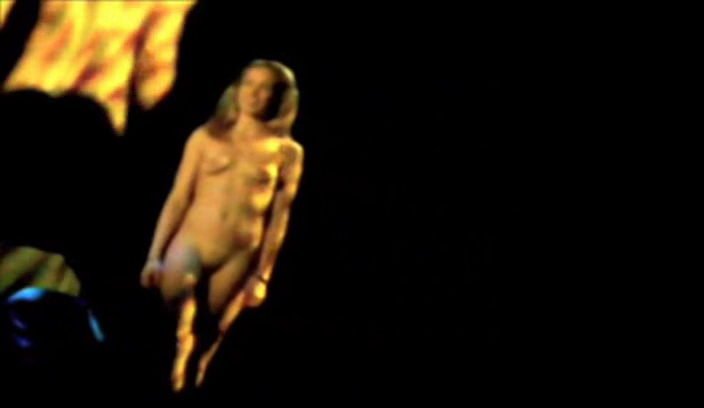 Hot anime women naked