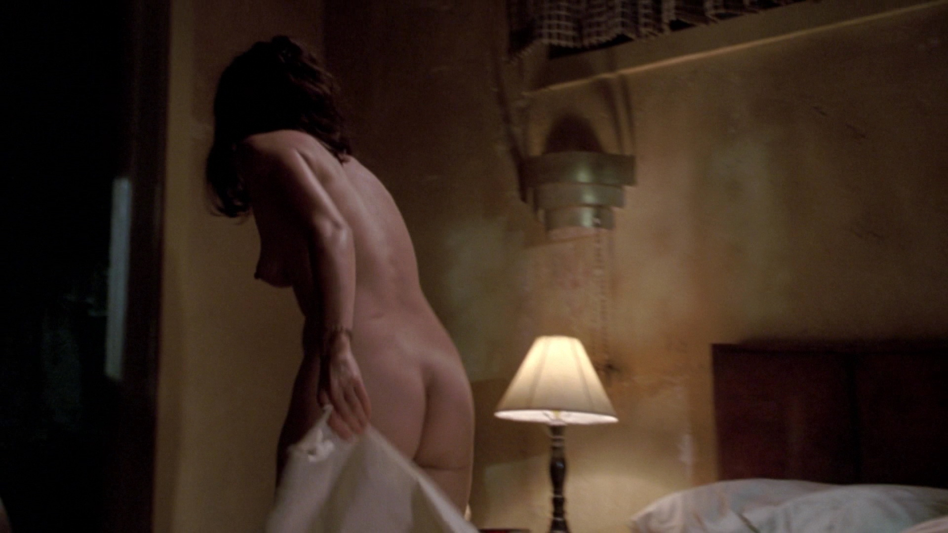 Judd life ashley sex scene normal