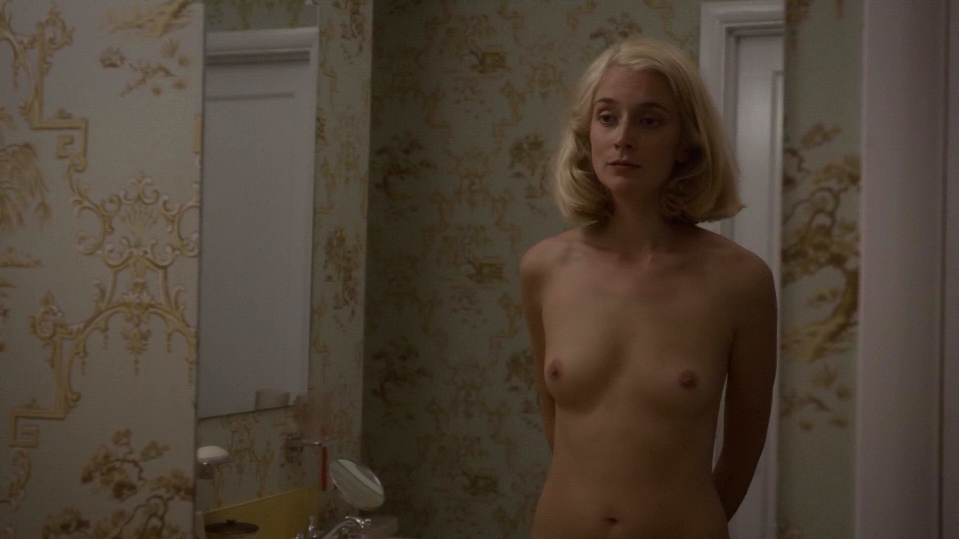 Caitlin FitzGerald, Betsy Brandt – Masters of Sex s02e12 (2014) HD 1080p