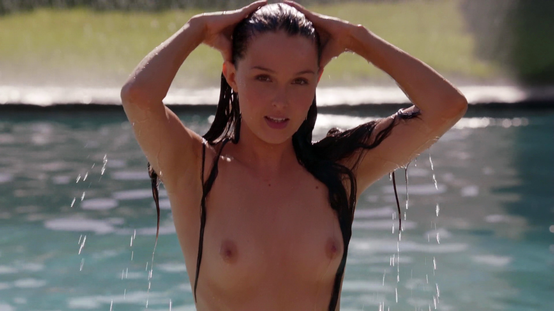Camilla Luddington – Californication s05 (2012) HD 1080p