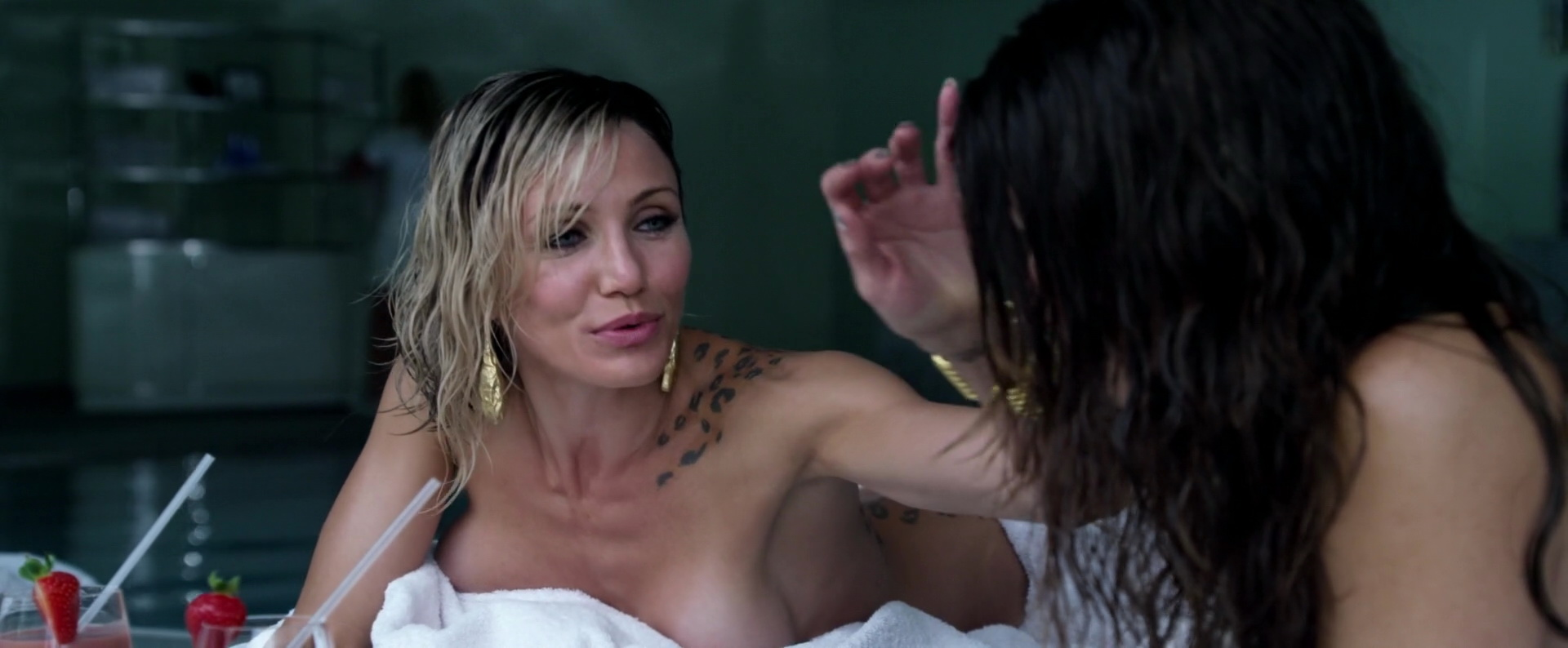 Cameron Diaz – The Counselor (2013) HD 1080p