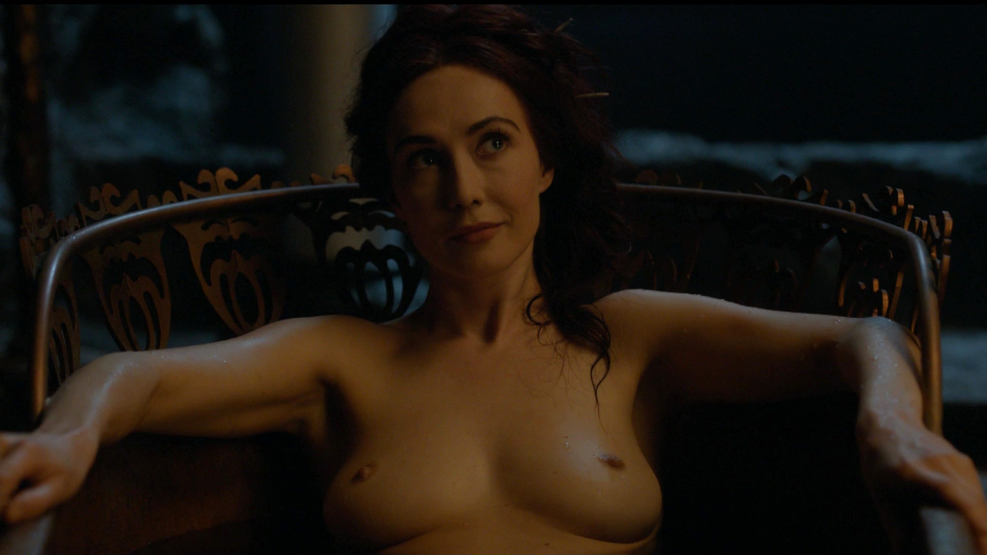 Carice Van Houten – Game Of Thrones s04e07 (2014) HD 1080p