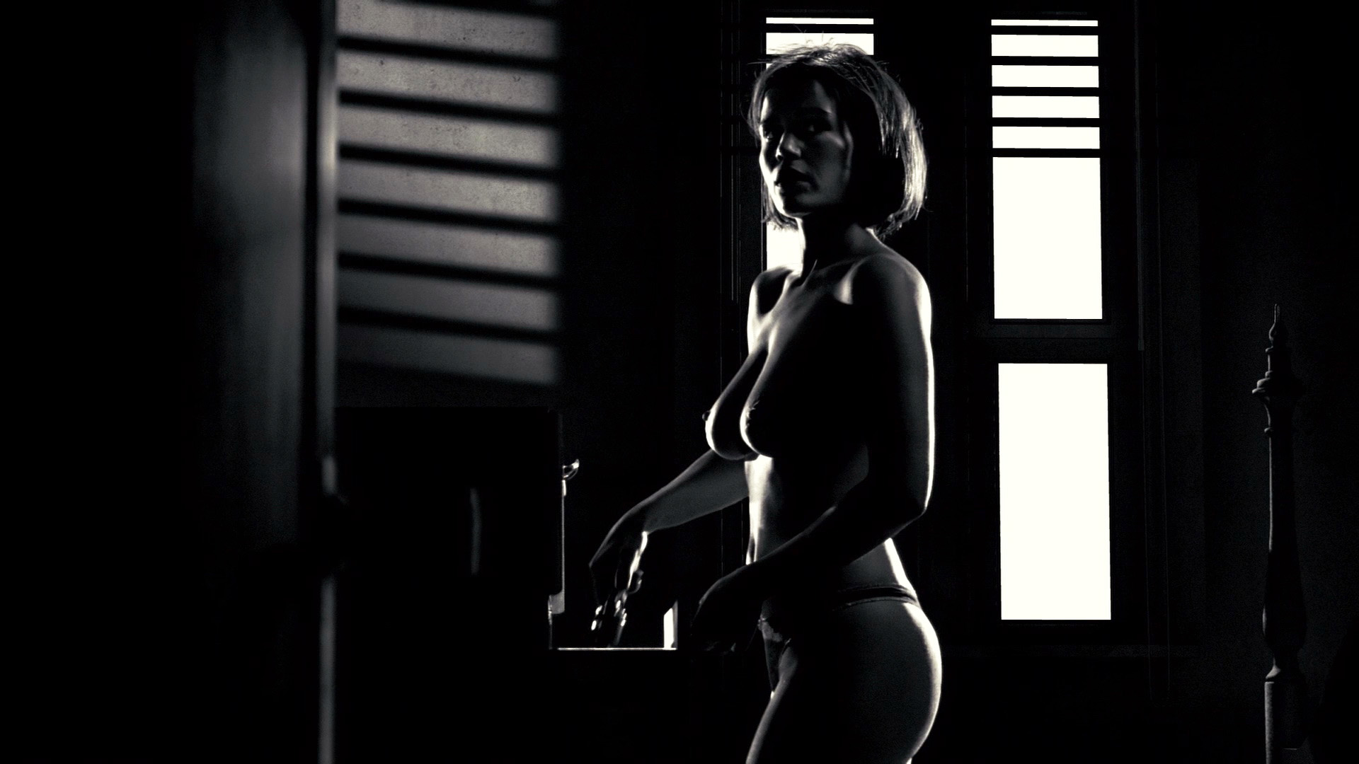 Carla Gugino Sin City P