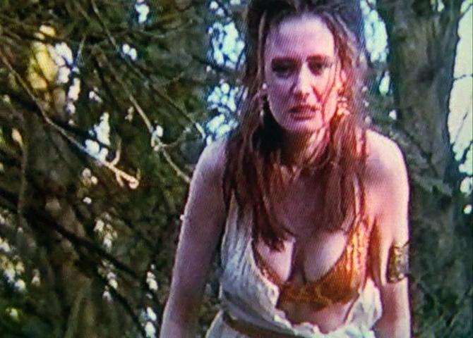 Catherine mccormack nude pics
