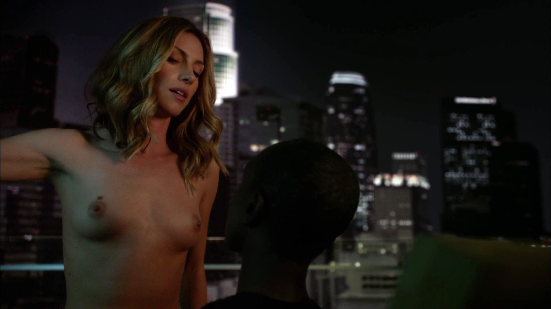 Dawn Olivieri – House of Lies s03e08 (2014) HD 1080p
