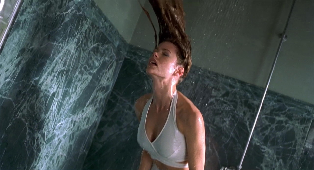 Pussy denise richards