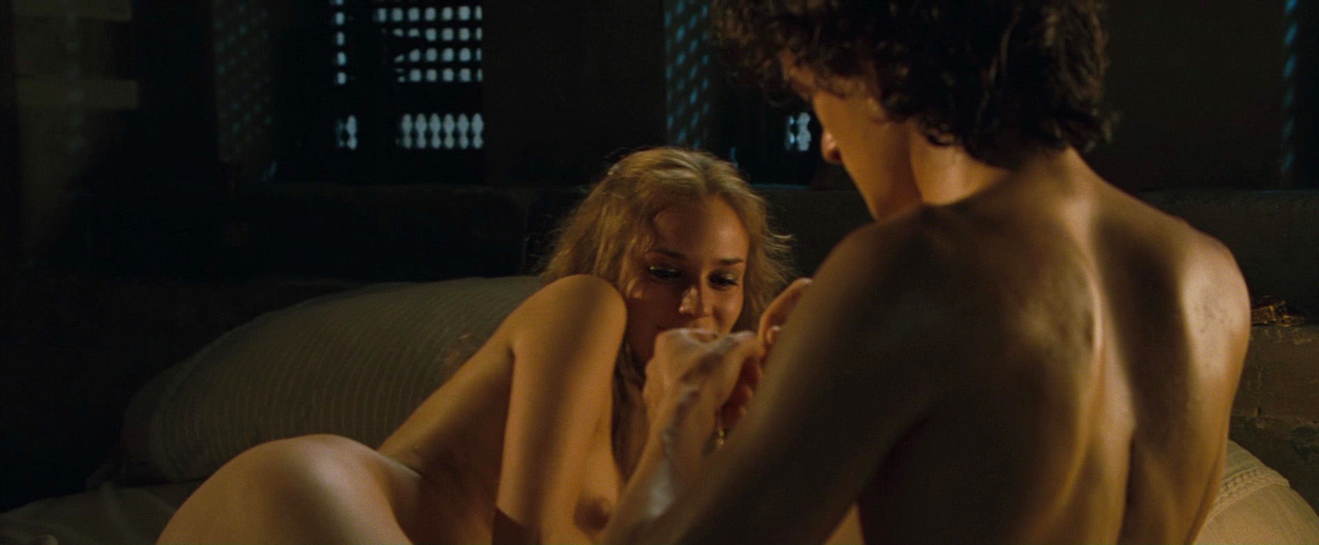 Join. And diane kruger naked scene