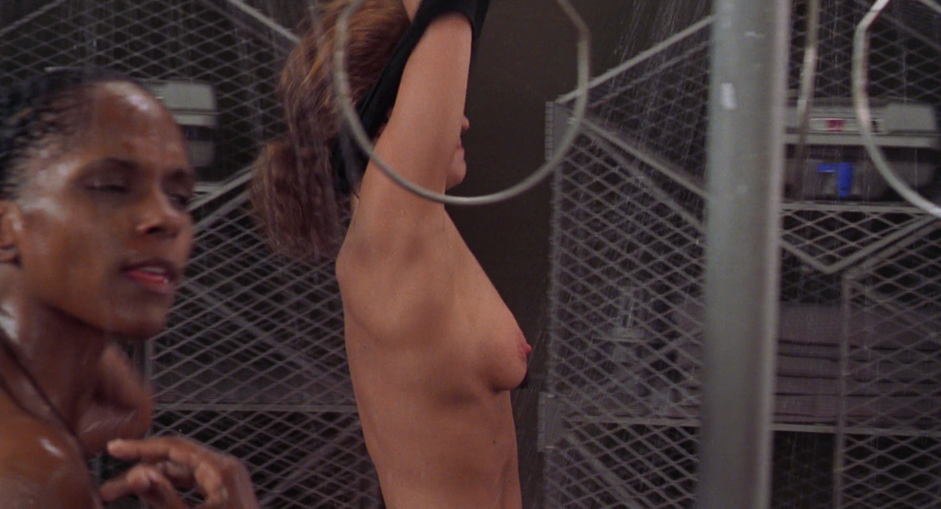 Starship troopers nude casually come