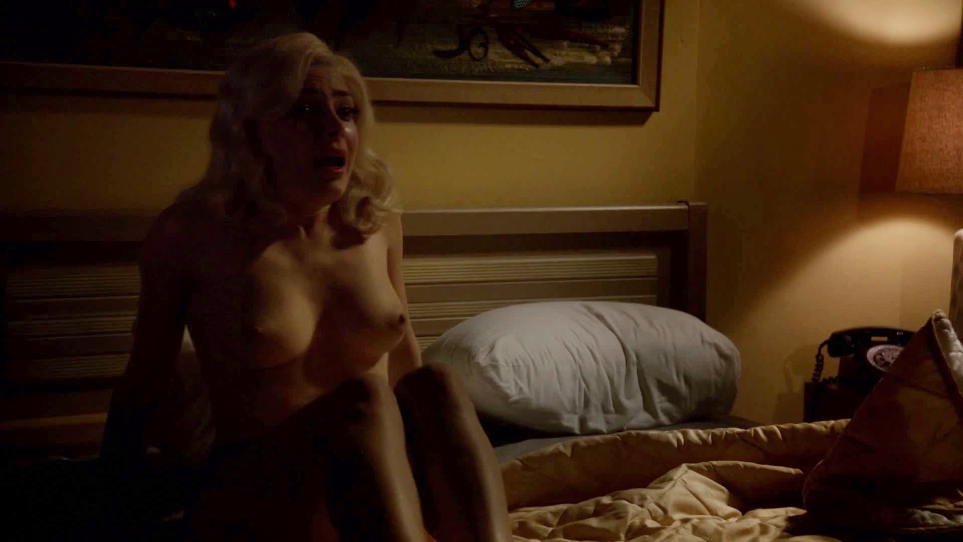 Elena Satine – Magic City s01 (2012) HD 1080p