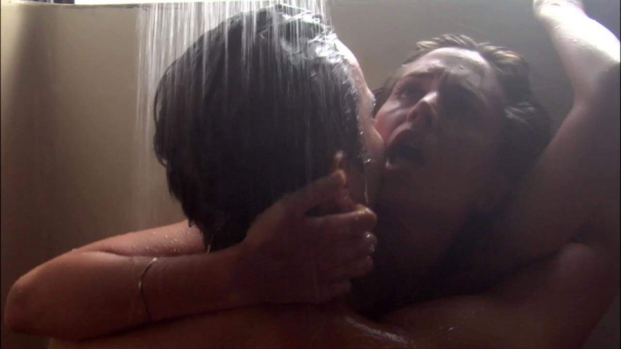 Eliza dushku shower sex scene