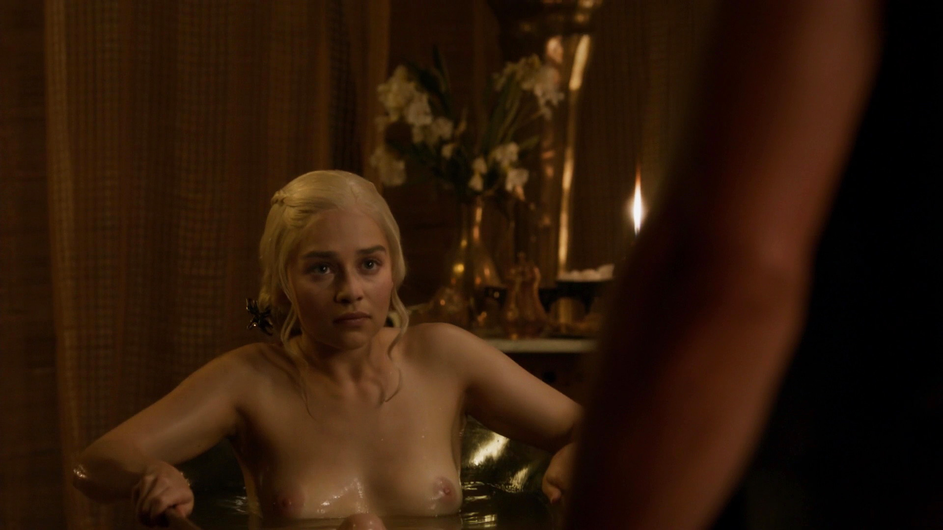 Share Game of thrones emilia clarke sex opinion already