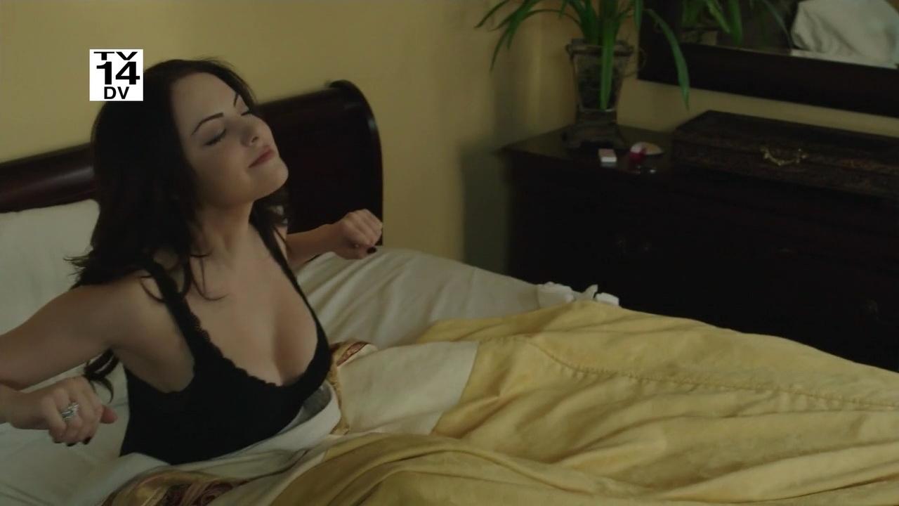 Elizabeth gillies nude hot consider, that