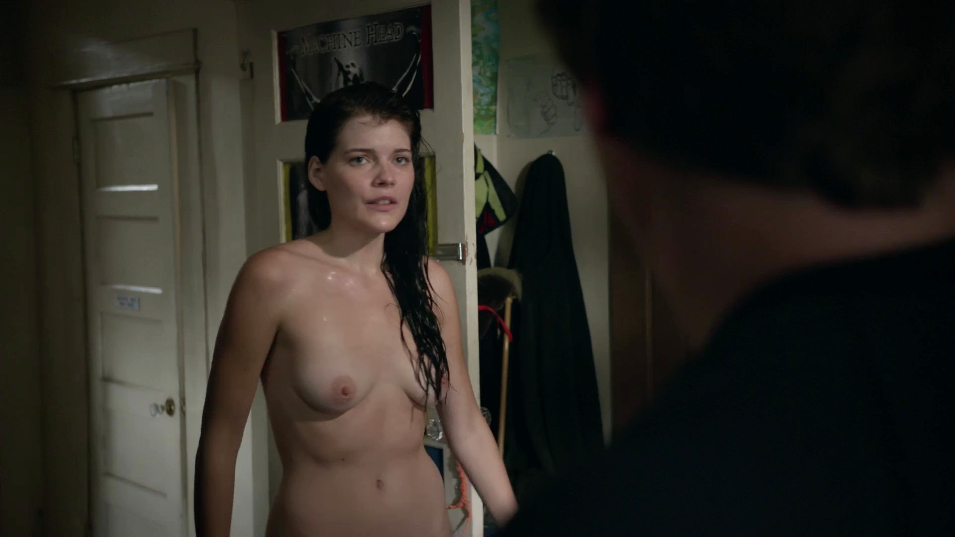 Watch Emma Greenwell Nude Topless Photo Collection - 7 Photos video