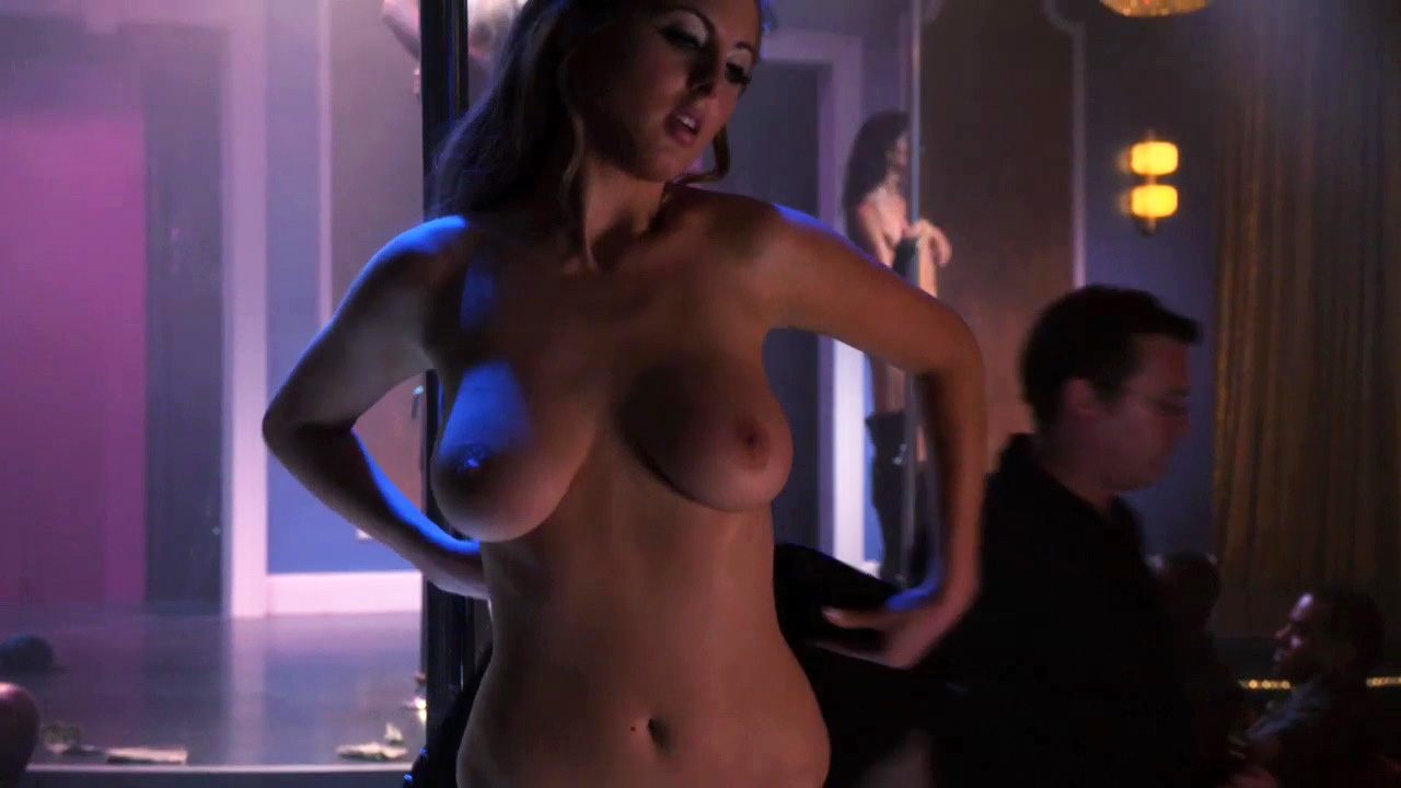 Eva Amurri – Californication s03 (2009) HD 720p