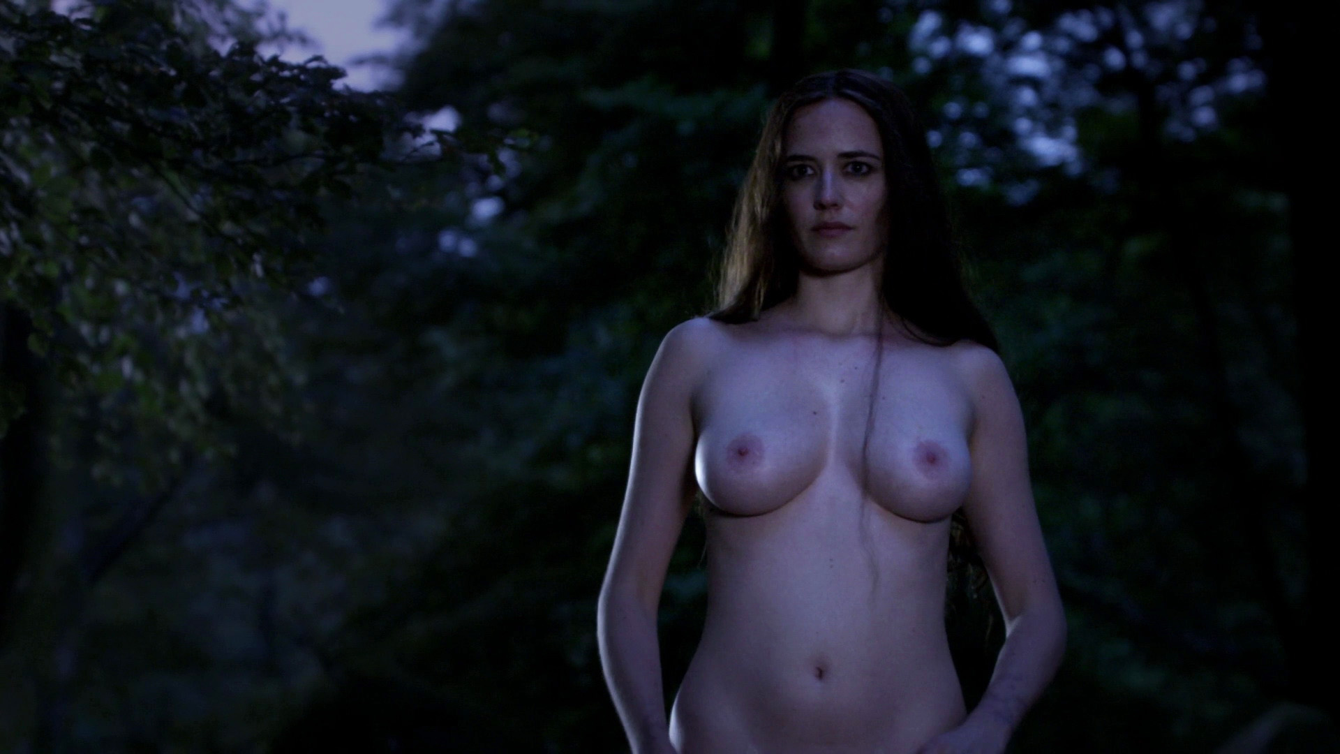 Eva green naked images — photo 12
