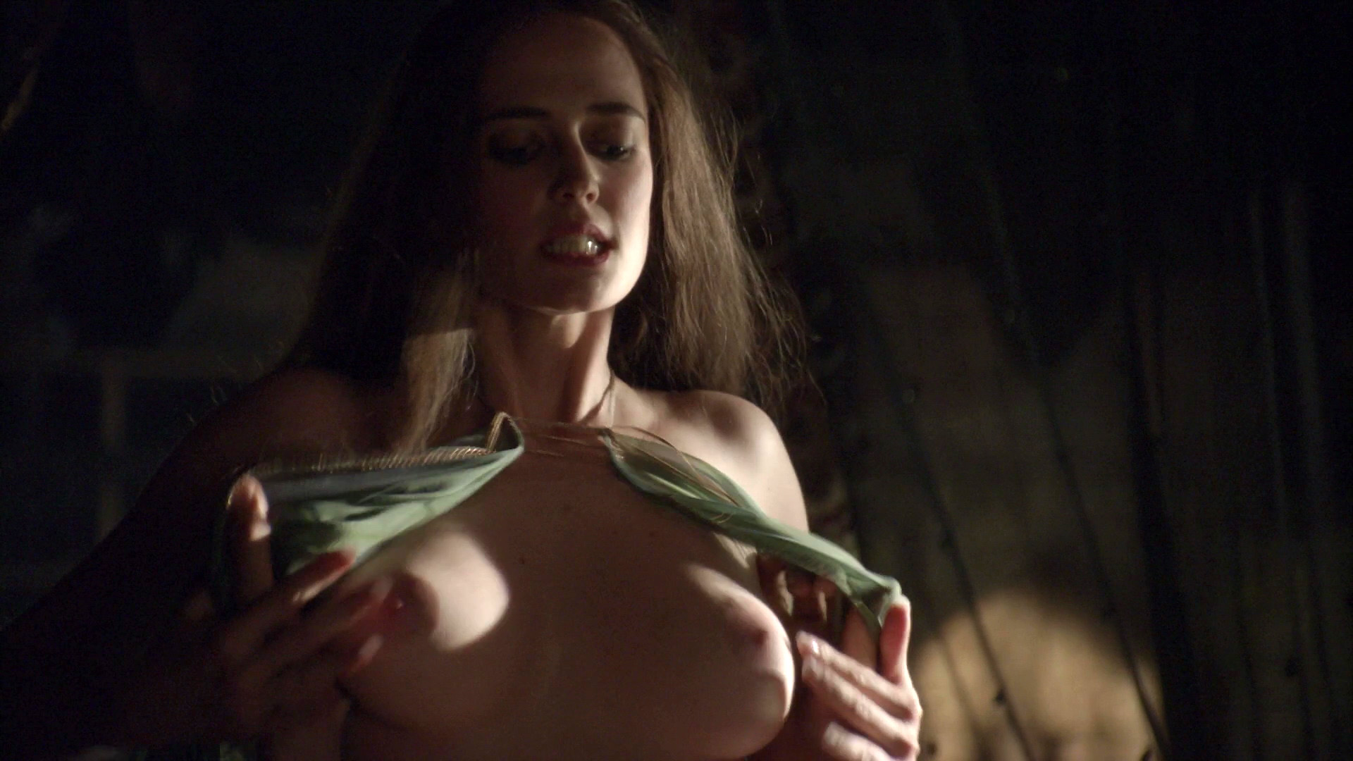 pictures Eva green nude
