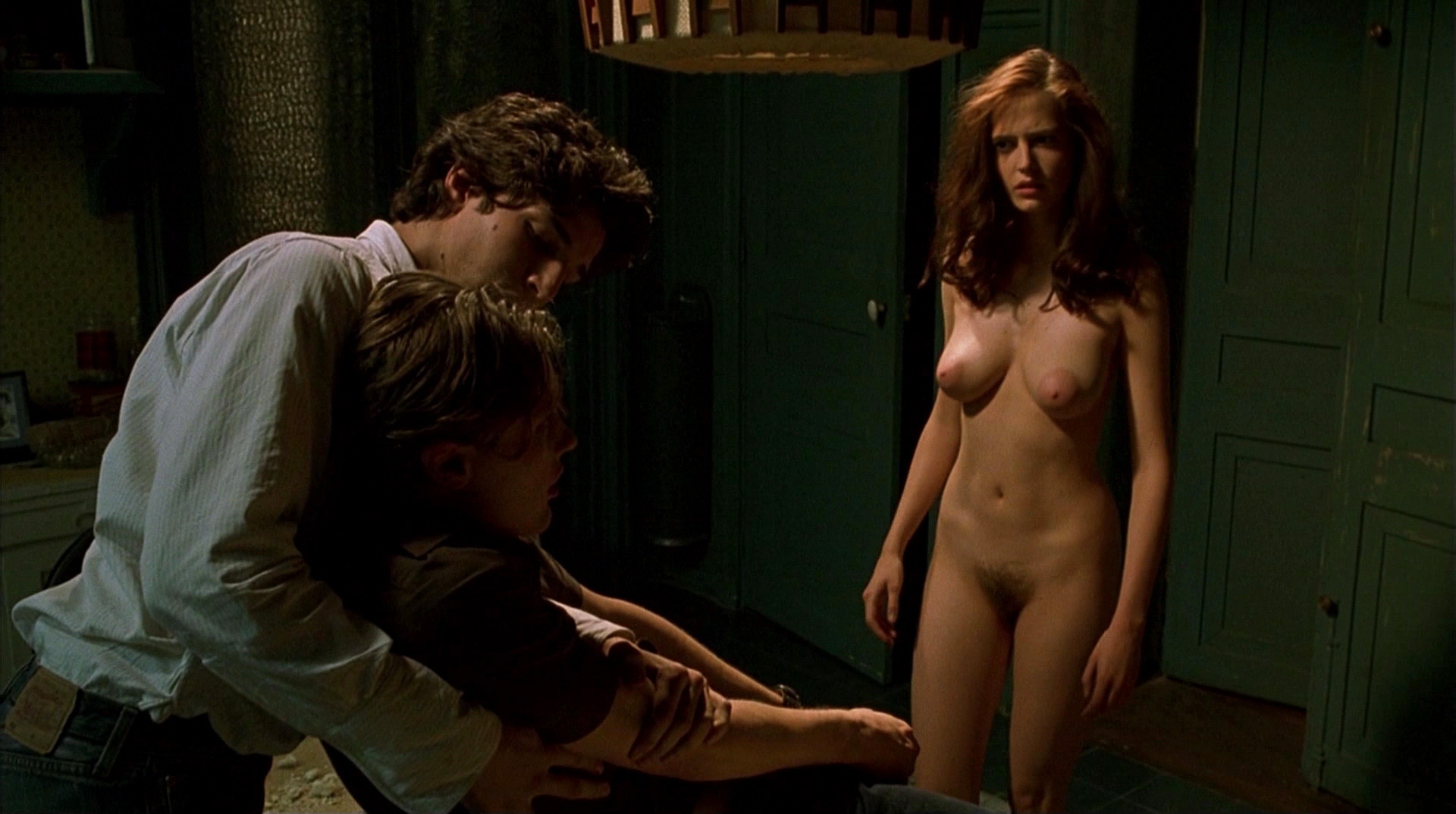 Eva Green – The Dreamers (2003) HD 1080p