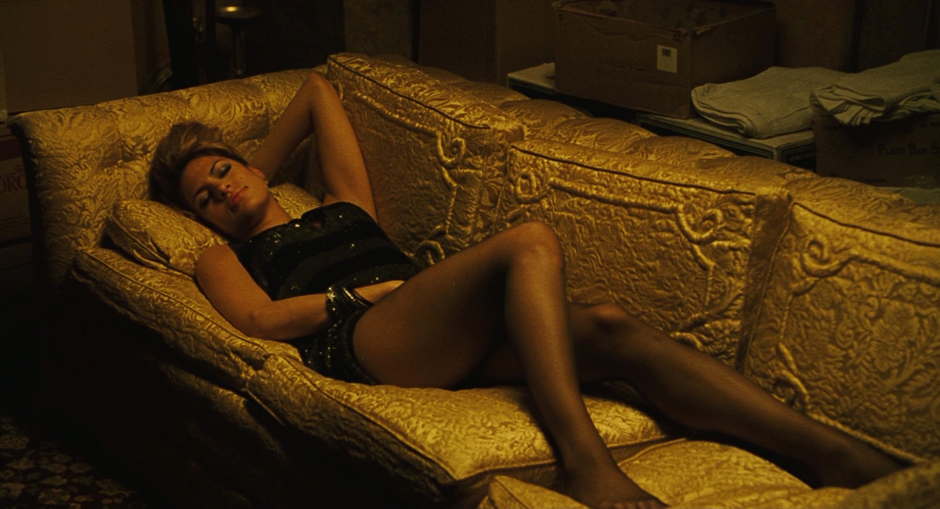 Eva mendes sex scene we own the night