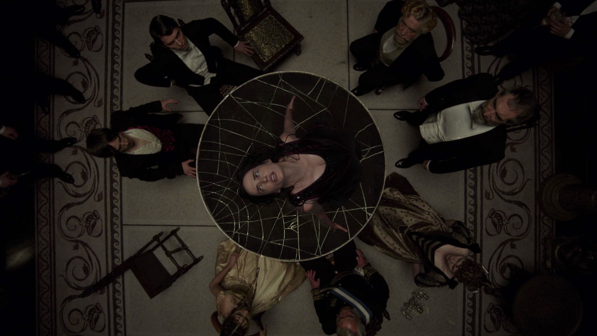 Eva Green – Penny Dreadful s01e02 (2014) HD 1080p