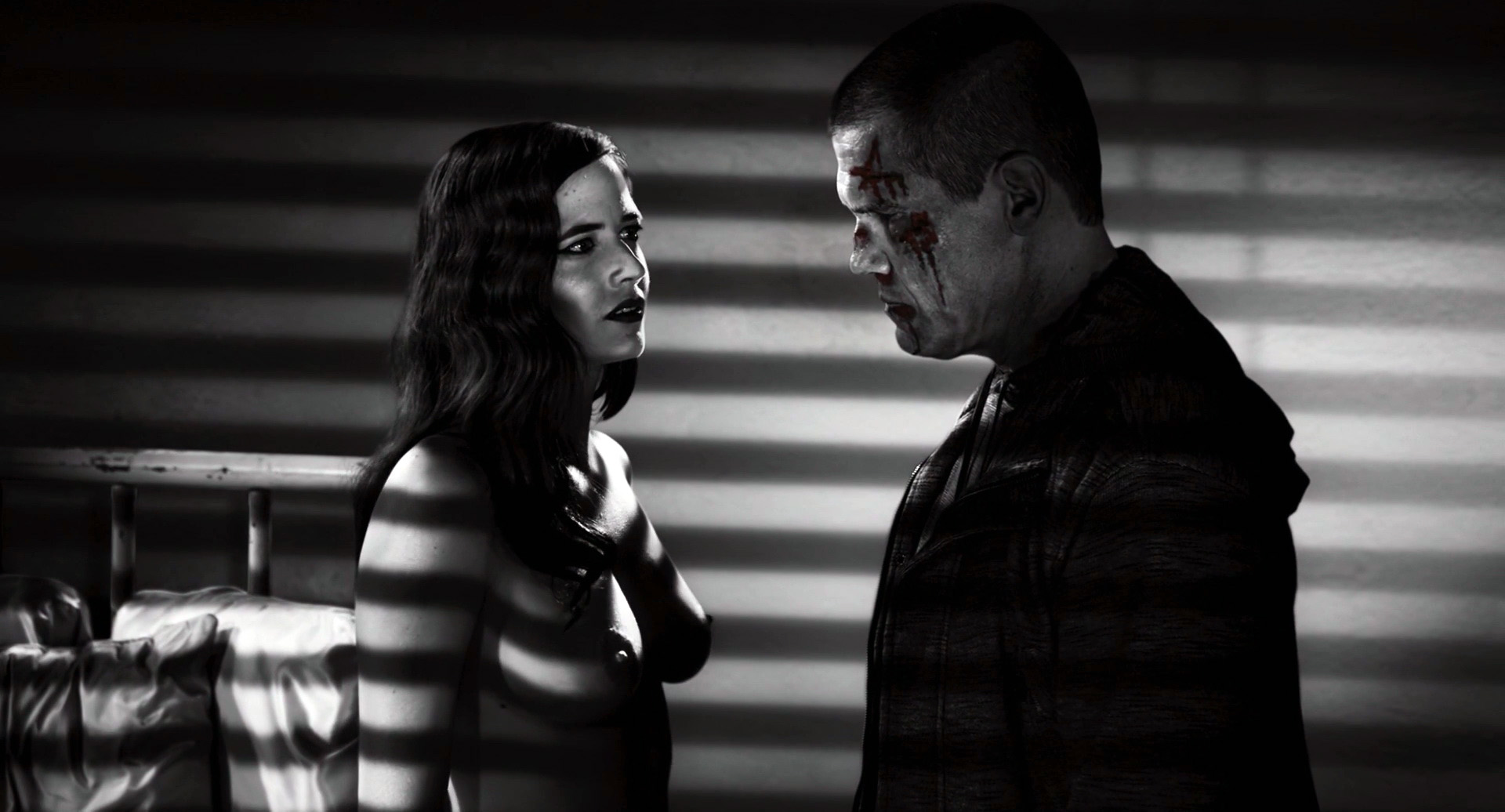 Eva Green – Sin City: A Dame to Kill For (2014) HD 1080p