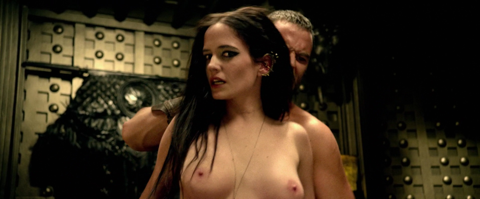 Eva Green – 300: Rise of an Empire (2014) HD 1080p