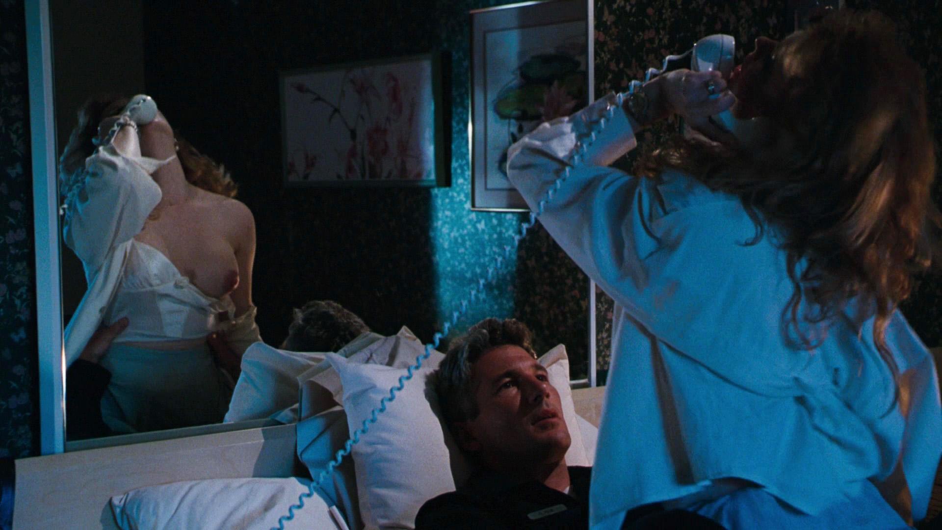 Internal Affairs Sex Scene