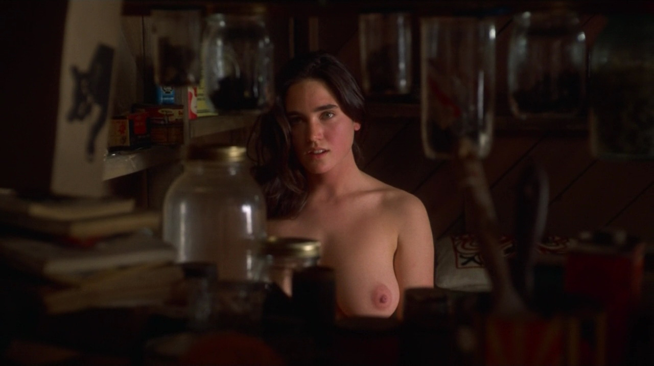 Jennifer Connelly – Inventing the Abbotts (1997) HD 1080p