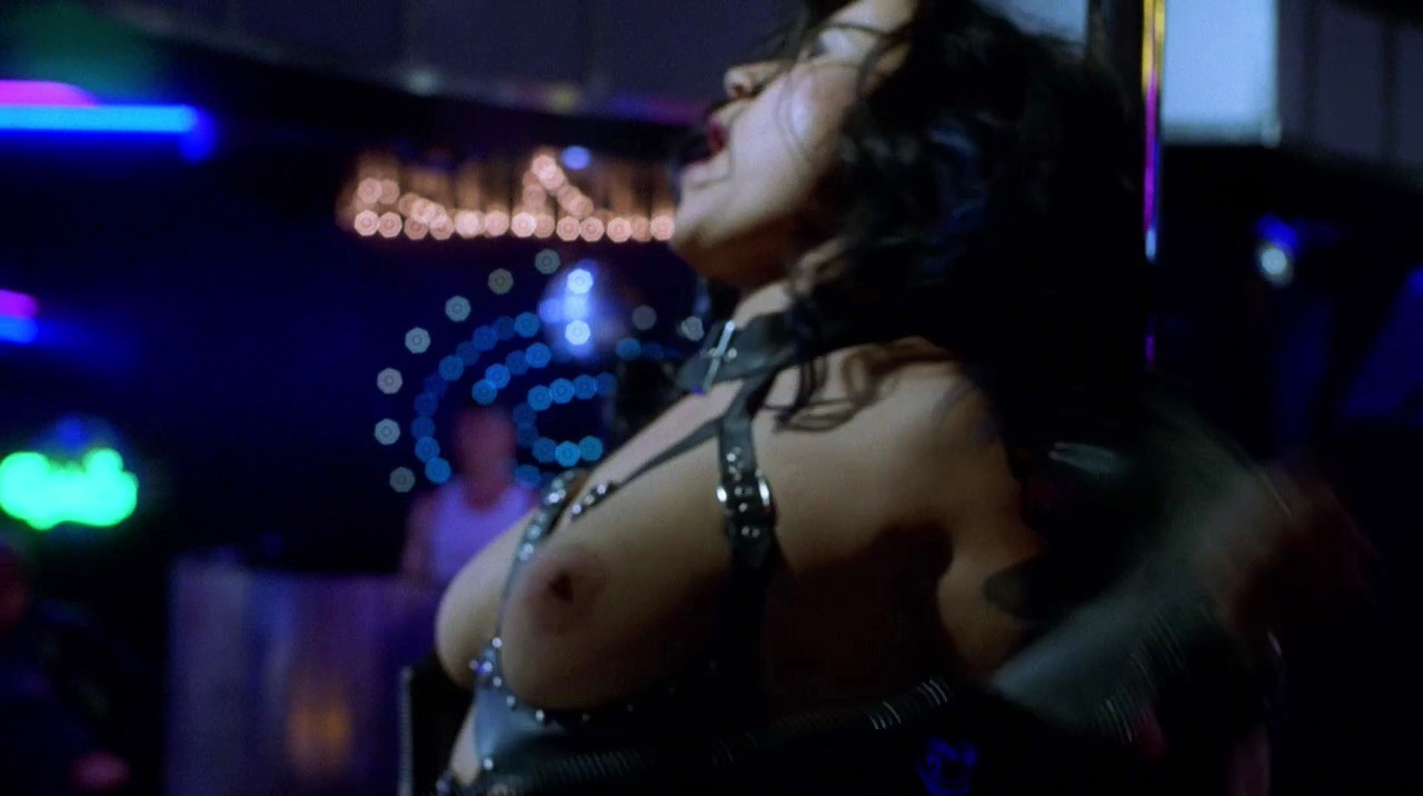 Jennifer Tilly – Dancing at the Blue Iguana (2000) HD 720p