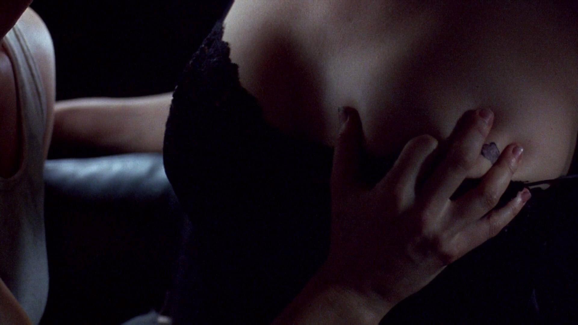 Watch Jennifer tilly nude sex scene fast sofa movie video