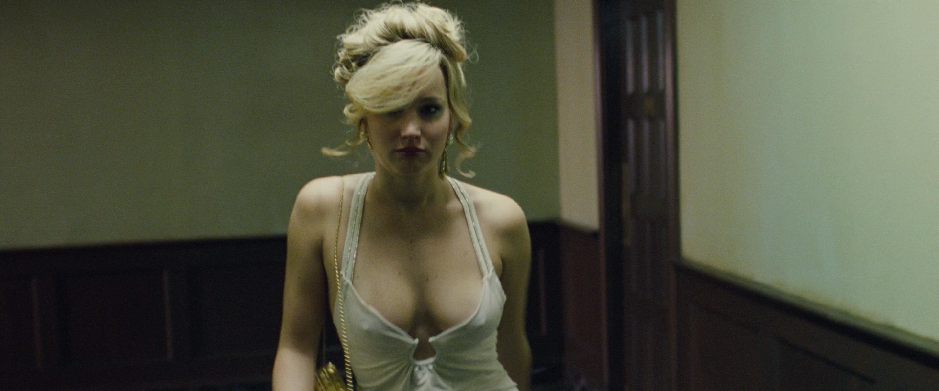Jennifer Lawrence – American Hustle (2013) HD 1080p