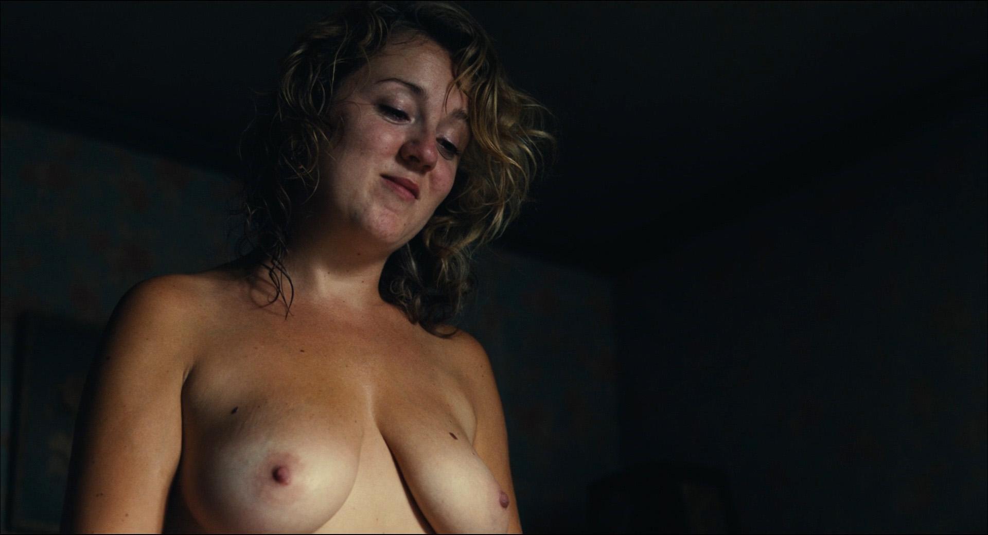fiona dourif nude