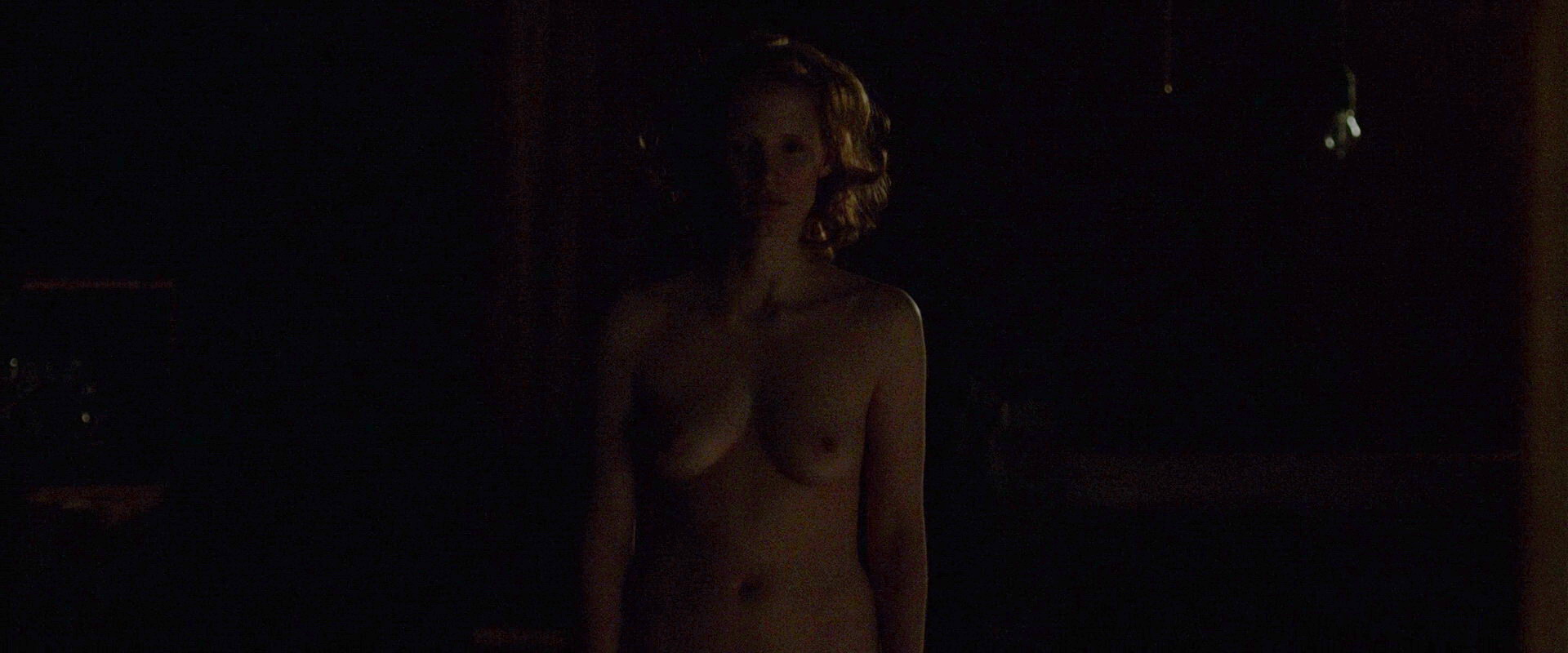 Lawless jessica chastain nude