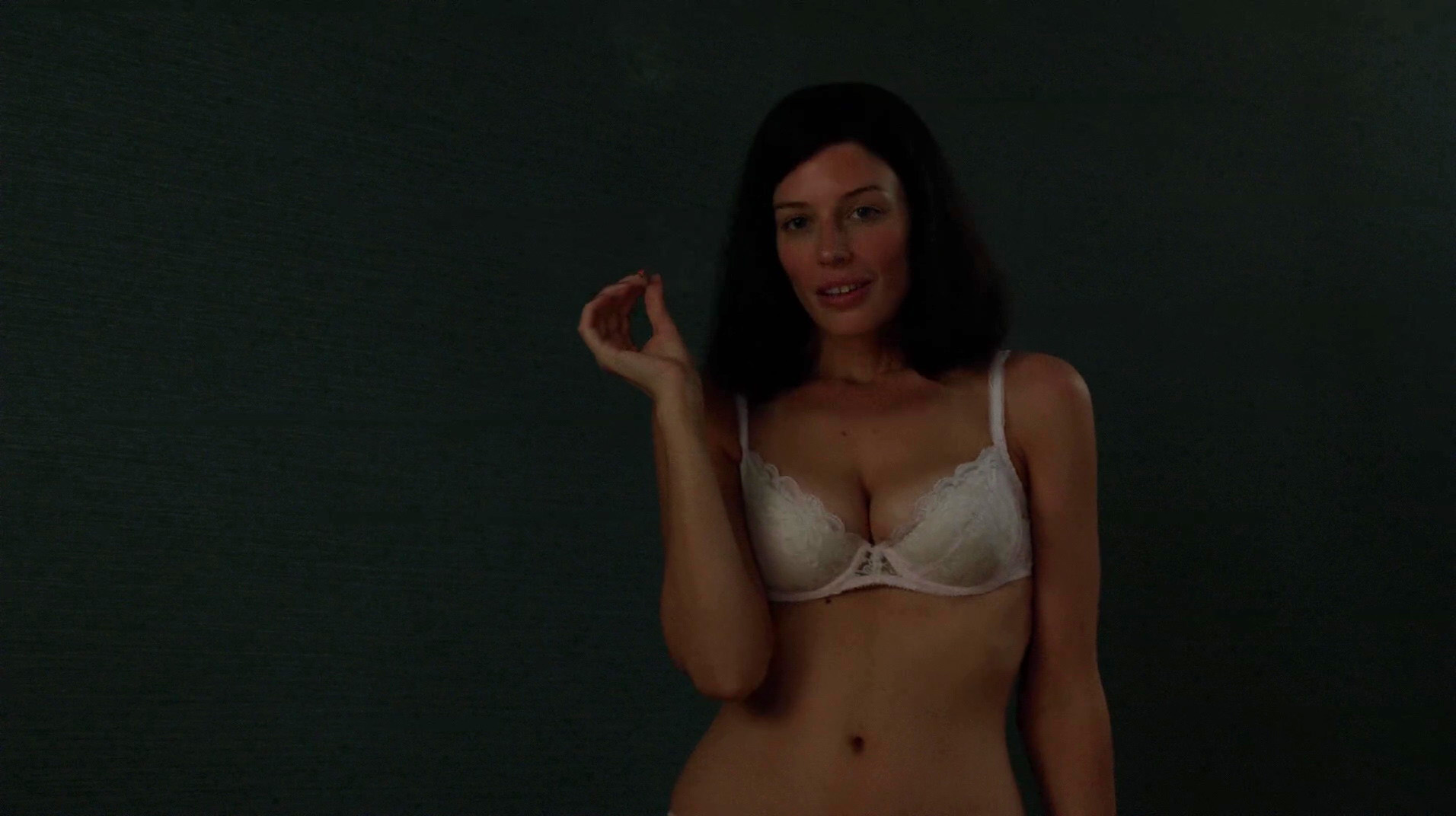 Jessica Pare – Mad Men s06e01 (2013) HD 1080p