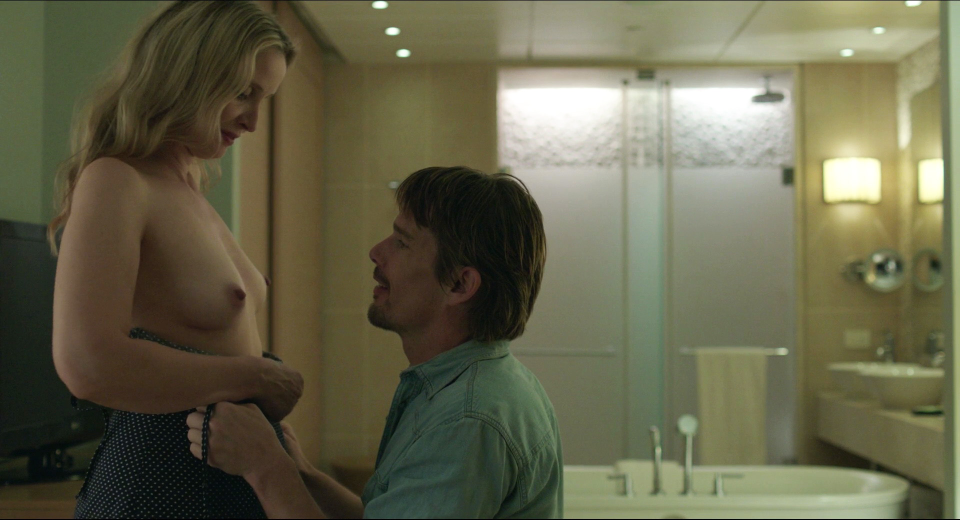 Julie Delpy – Before Midnight (2013) HD 1080p