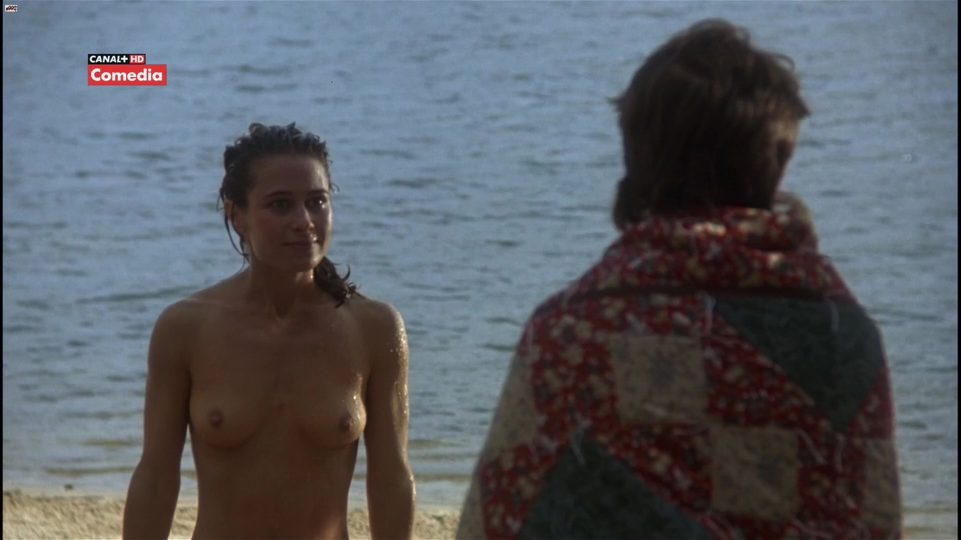 Julie warner nude full frontal not