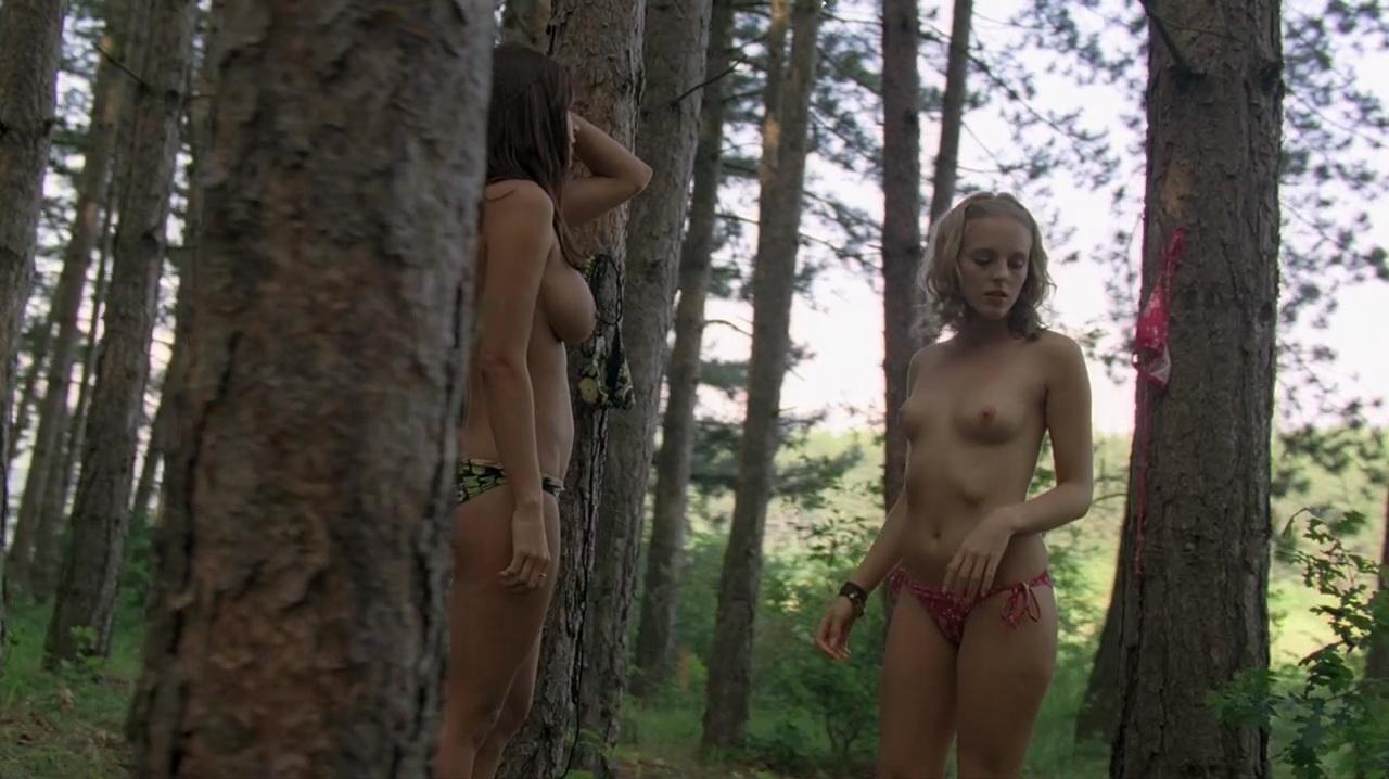 Angelica penn sex nude