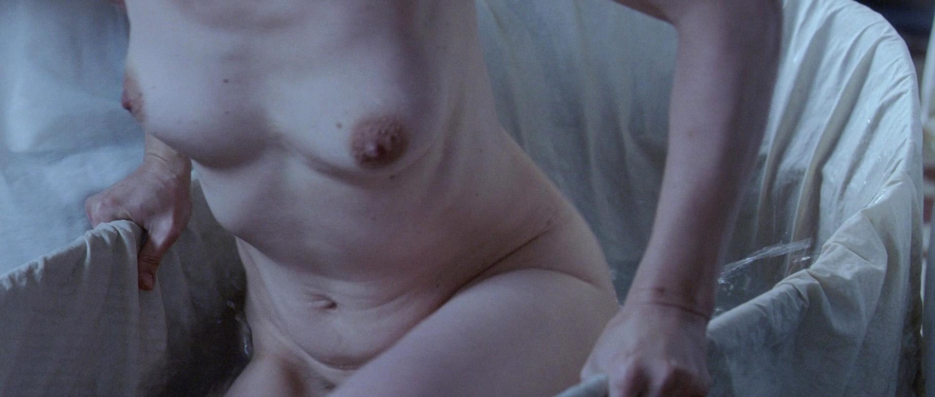 Sex scenes binoche juliet