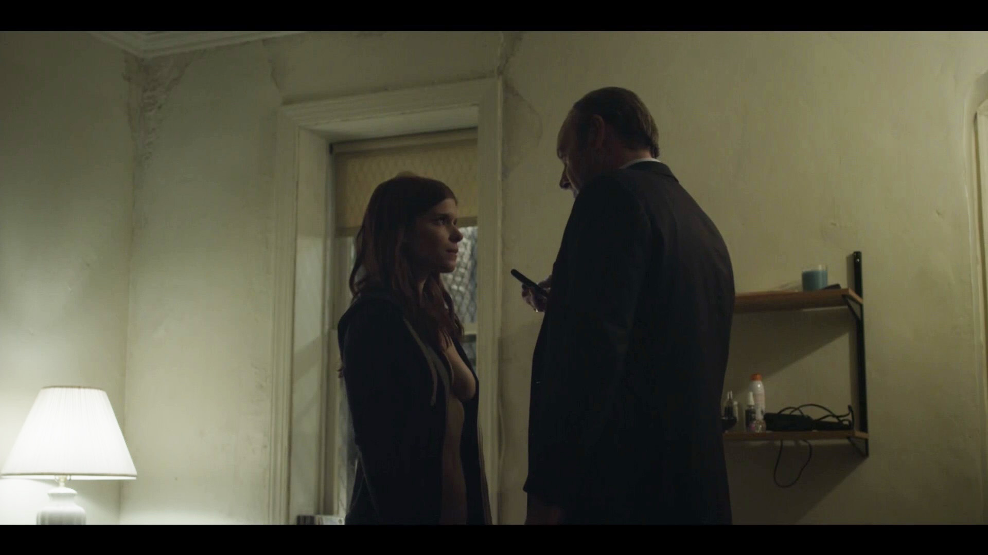 Kate Mara – House of Cards s01 (2013) HD 1080i