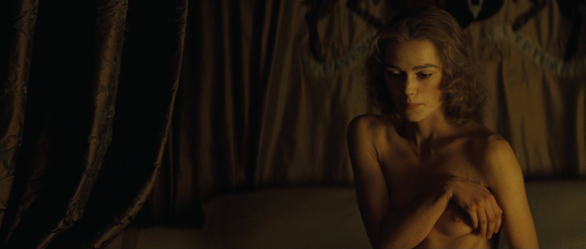 Apologise, but, keira knightley naked lesbian