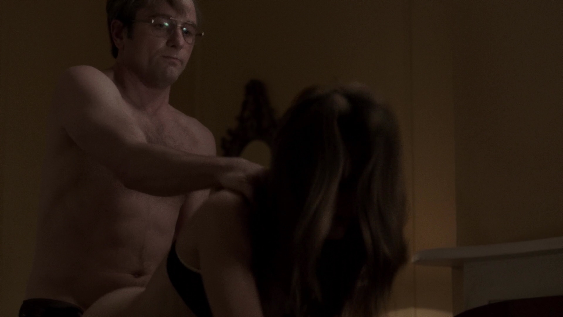 Keri russell americans nude
