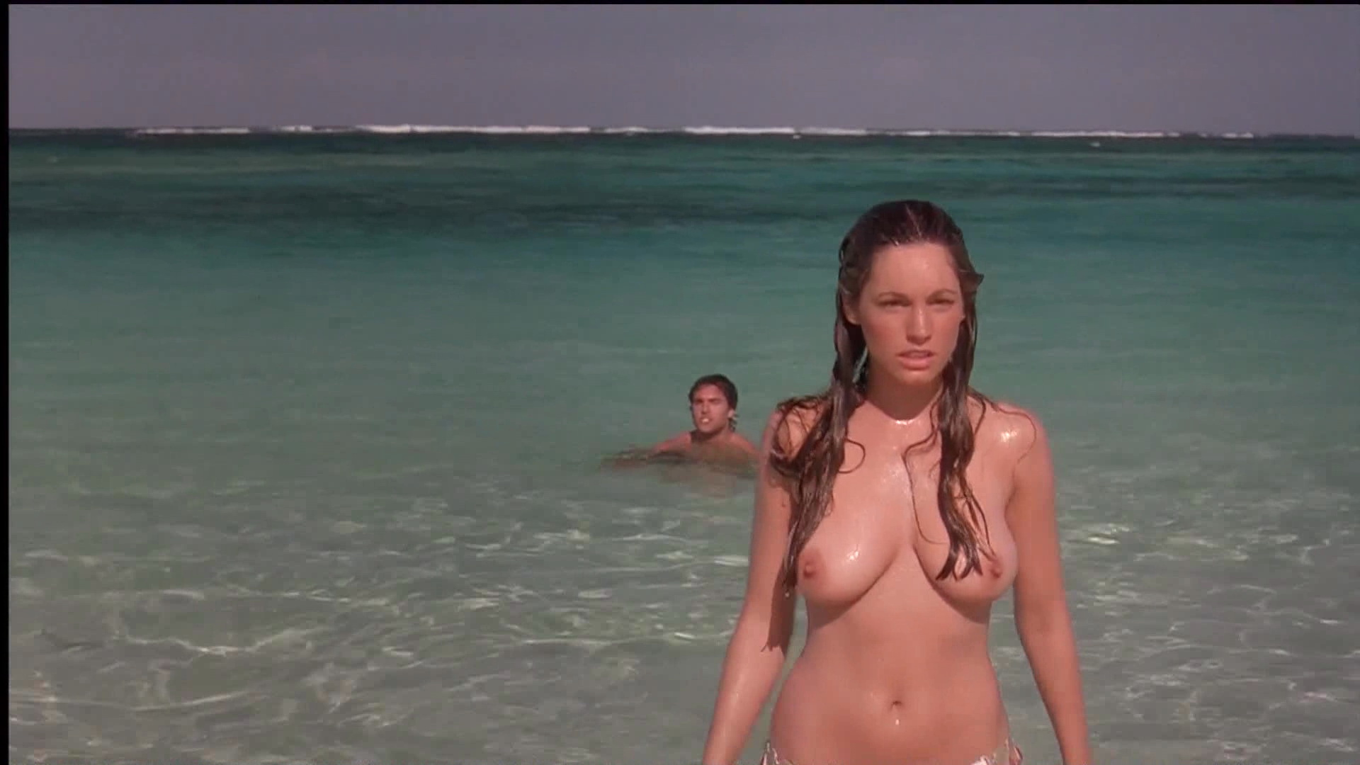 Kelly Brook – Three (2005) HD 1080p