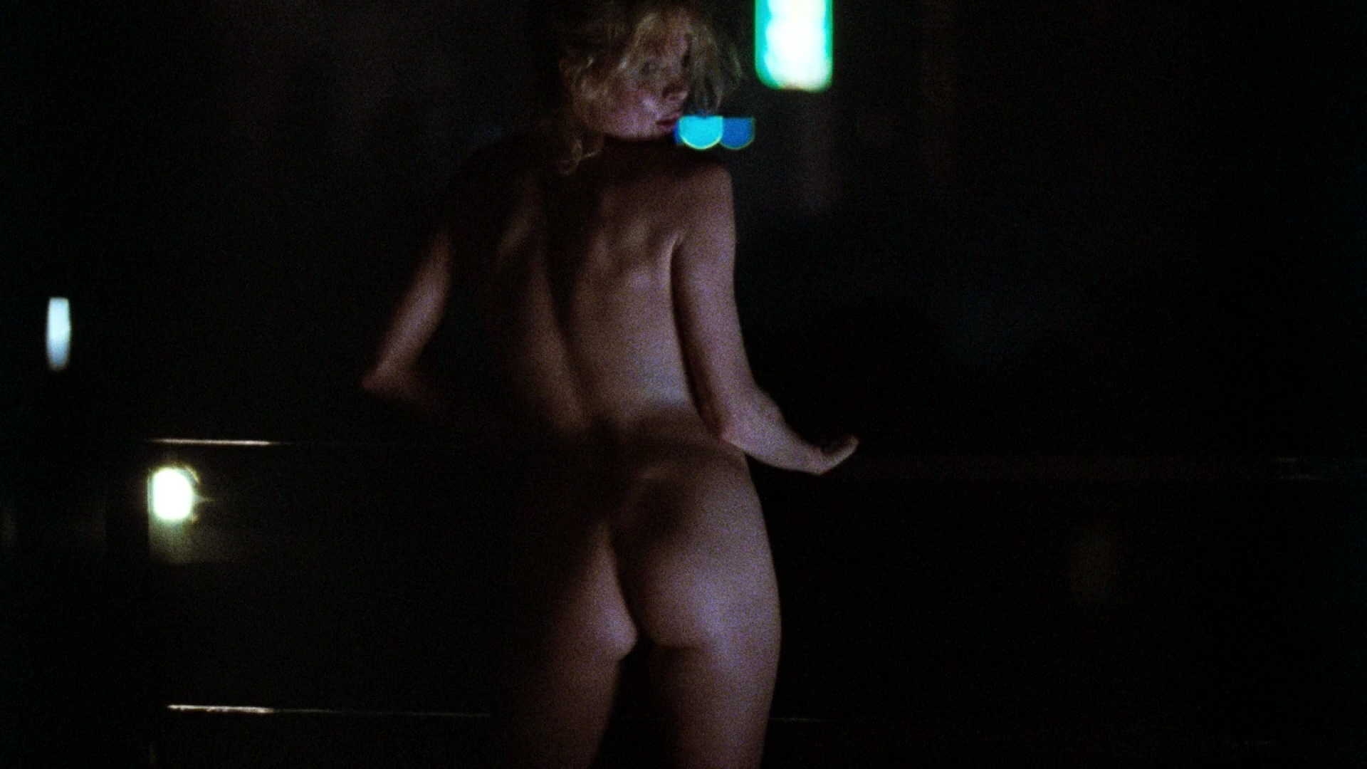 Hellraiser Nude